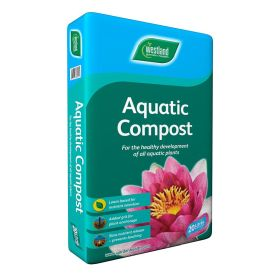 Aquatic Compost 20 Litre