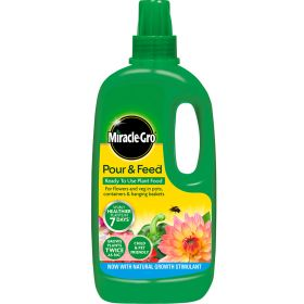 Miracle-Gro Pour & Feed 1 Litre