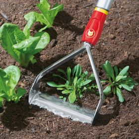 Wolf Multi Change Small Push/Pull Weeder 10cm
