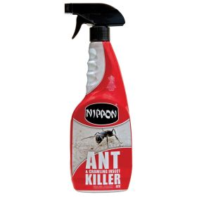 Nippon Ant & Crawling Insect Killer 750 ml