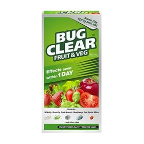 Bug Clear Fruit and Vegetables 250ml