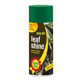 Baby Bio Leaf Shine 200ml