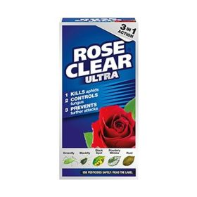 RoseClear Ultra 3 In 1 200ml