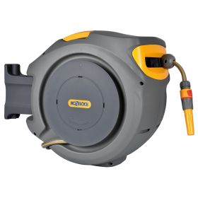 Hozelock Auto Reel Retractable Hose System - Hose 40m