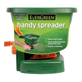 Scotts Evergreen Handy Spreader