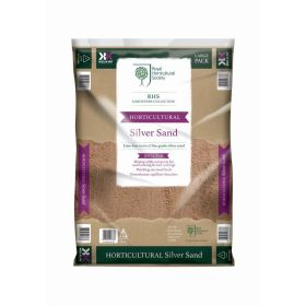 RHS Horticultural Silver Sand - Large