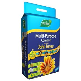Multi Purpose Compost with John Innes 10 Litre