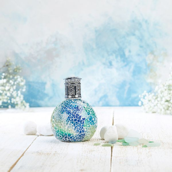 A Drop Of Ocean Small Fragrance Lamp