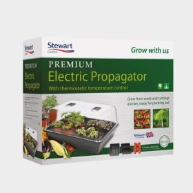 52cm Thermostatic Control Electric Propagator