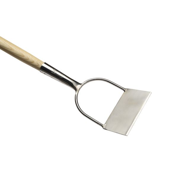 RHS Stainless Steel Dutch Hoe