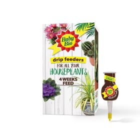 Baby Bio Houseplant Drip Feeder 40ml