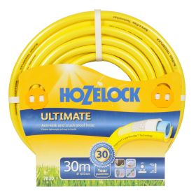 Hozelock Ultimate Hose 30m