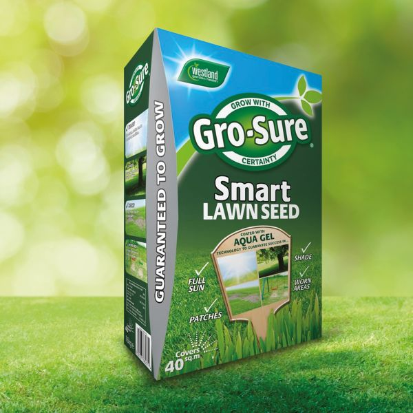 Gro-Sure Smart Seed 40sqm