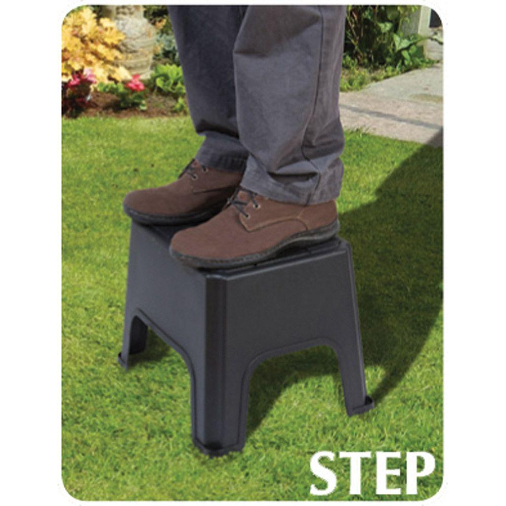 Sit Step Amp Store Garden Hardware Squires Garden Centres