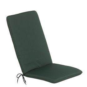 CC Seat Pad with Back 2 Pack - Green