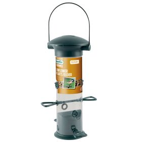 Premium Flip Top Sunflower Heart Feeder