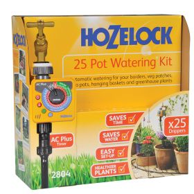 25 Pot Automatic Watering Kit