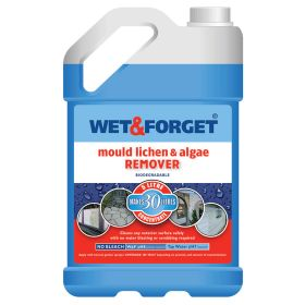 Wet & Forget 5 Litre