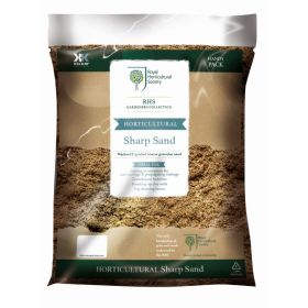 RHS Horticultural Sharp Sand Handy Pack