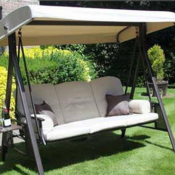 Rimini 3 Seater Hammock Benches Amp Swing Seats Squires Garden Centres
