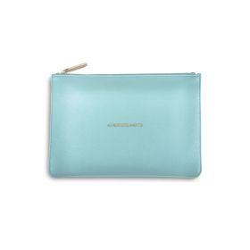 Katie Loxton - The Perfect Pouch - Adventure Awaits