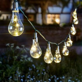 Eureka! Lightbulb - Set of 6
