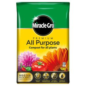 Miracle-gro All Purpose - 40 Litre