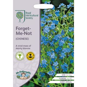 RHS Forget-Me-Not Chinese