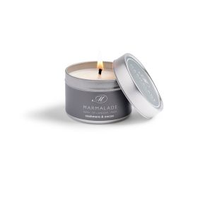 Cashmere & Cocoa - Tin Candle Small