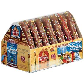 Wicklein Lebkuchen with Sprinkles 215g