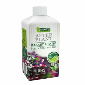 After Plant Basket & Patio Liquid Feed 1 Litre