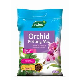 Orchid Potting Mix 8 Litres