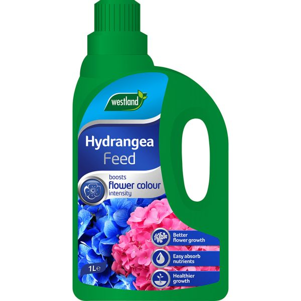 Hydrangea Feed Concentrate 1 Litre