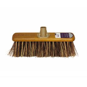 "Countryman 13"" Bassine & Cane Broom"