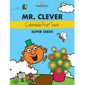 Mr. Clever - Calendula Fruit Twist