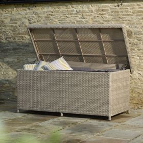 Blenheim Large Cushion Box including Liner