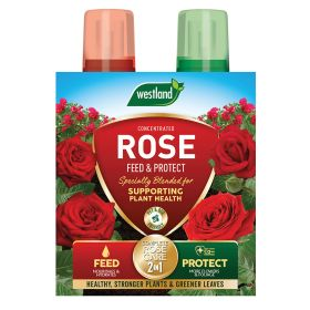 Rose 2 In 1 Feed & Protect
