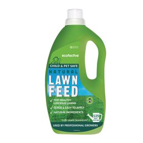Natural Liquid Lawn Feed Concentrate 1.25 Litres