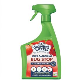 Growing Success Natural Power Bug Stop 800ml