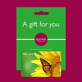 Squire's Gift Card - Spring