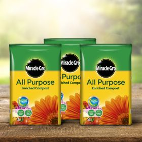 Miracle-gro All Purpose 40 Litre