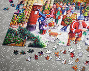 Gibson Games - Jigsaw Puzzles