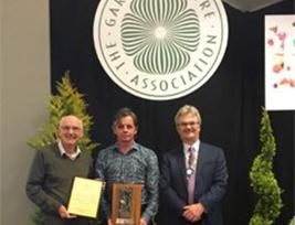 Squire S In Twickenham Awarded Quot Best Plant Area Quot In The Uk