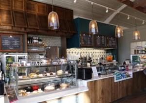 Garden Cafe New Milford Menu