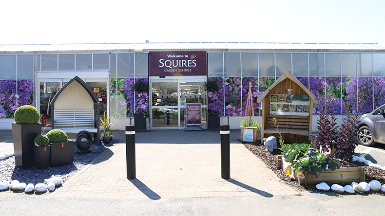 Squire S Long Ditton Free Parking Squire S Garden Centres