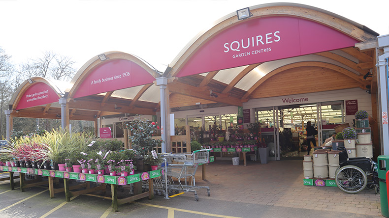 Long Ditton - Squire's Garden Centres