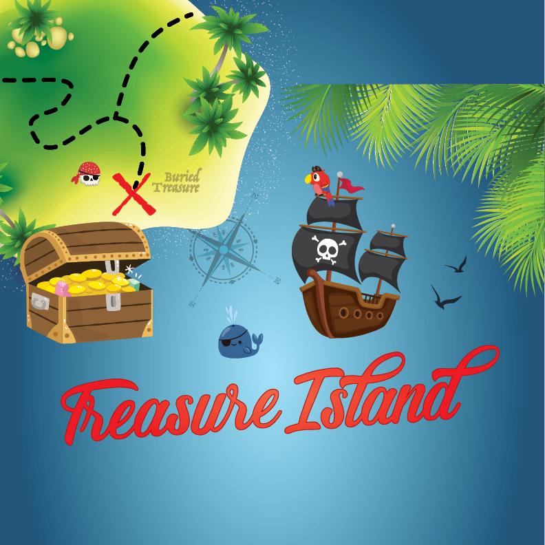 Treasure Island - Open-Air Theatre