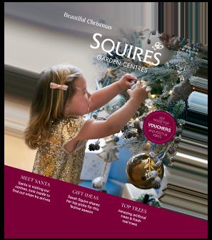 Squire's Magazine