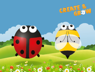 Create & Grow Summer Holidays - Week 6