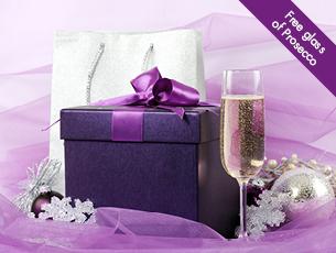 Shopping Evening - Prepare for Christmas